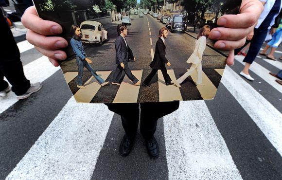 Правообладатели поторопились издать ранее неизвестные песни The Beatles