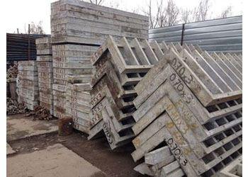«ПТК РентаСтрой» известна на рынке строительных лесов с 2006 года