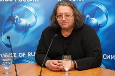 Информация о том, что Градского могут выгнать из «Голоса», оказалась происками конкурентов.