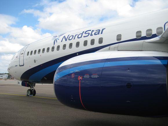Boeing-737 с трещиной в стекле возвратился в аэропорт Красноярска
