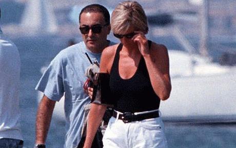 Скотланд-Ярд не нашел доказательств причастности службы SAS к гибели Дианы Спенсер