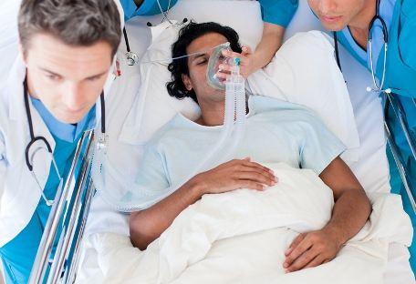 В Израиле все врачи говорят своим клиентам: - Живите до ста двадцати!