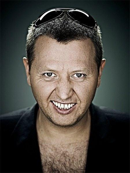 Actor Vladislav Kotlyarsky is at the peak of popularity