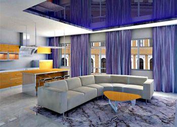 «Дизайн+Ремонт» воплотит в жизнь самые оригинальные идеи по оформлению помещения