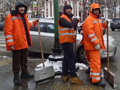 В Москве заработает сотовый оператор для мигрантов