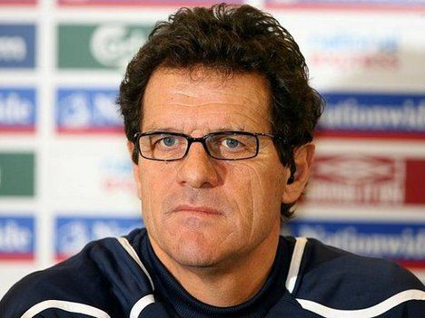 Капелло получил награду как лучший российски тренер