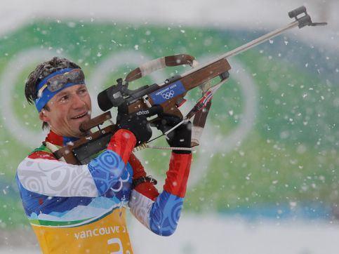 Максим Чудов объявил об окончании карьеры