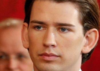 В Австрии назначили 27-летнего студента главой МИДа