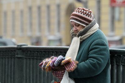 Госдума должна принять пенсионную реформу до нового года