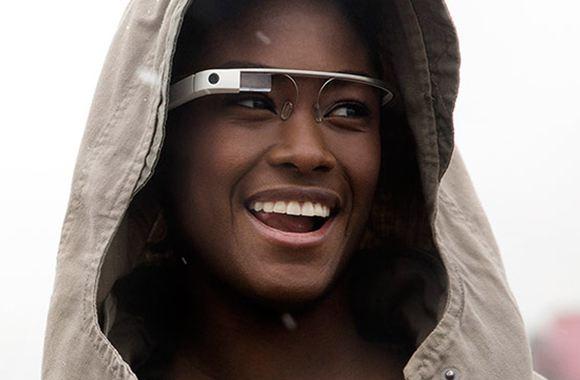 Google обновил свои умные очки