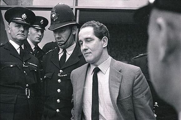 Участник «Великого ограбления поезда» Ронни Биггс скончался на 85 году жизни