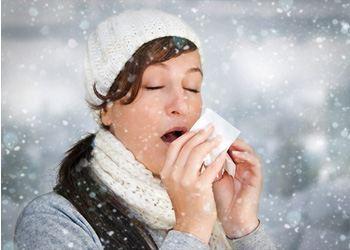 В России общее количество привитых от гриппа составляет порядка 38,8 миллионов человек