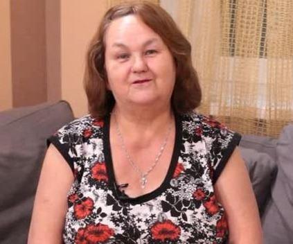Одна из самых скандальных участниц на проекте - Ольга Гобозова
