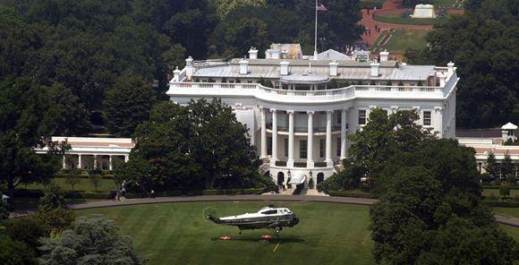 Белый дом решил не расширять «список Магнитского»