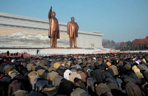 Пхеньян грозит Сеулу мощным ударом