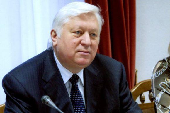 Виктор Пшонка признал, что бойцы «Беркута» превысили свои полномочия