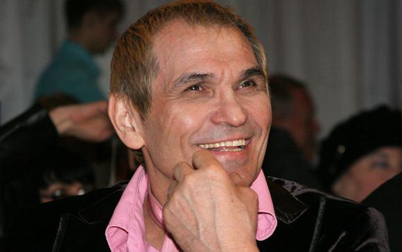 Барии Алибасов задумался о вечном