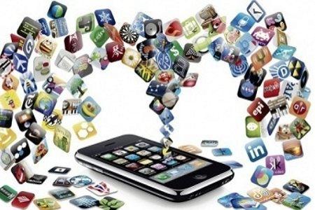 Мобильные приложения выходят в большом количестве