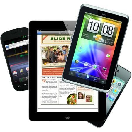 Мобильные приложения хороши для бизнеса и развлечений