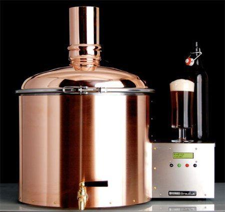 Какую выбрать мини пивоварню продаю самогонный апарат
