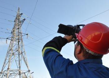В Ульяновской области в 2013 году с помощью тепловизора обследовали более 900 объектов