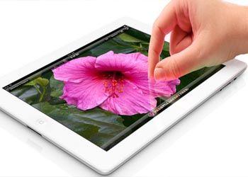 iPad вошел в список лучших продуктов последних лет
