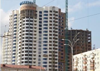 Спрос на посуточную аренду домов и квартир в Киеве растет