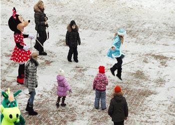 Школьники Таймыра проведут каникулы в Подмосковье