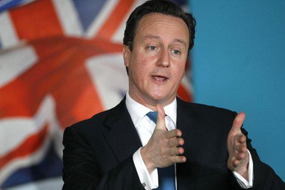 Премьер-министр Великобритании не приедет на Олимпиаду в Сочи