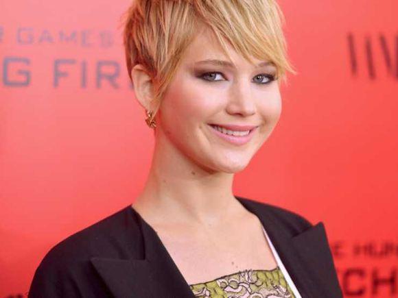 Звезду «Голодных игр» назвали самой влиятельной актрисой года