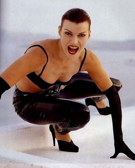 Певица Лада Дэнс в молодости снималась в пикантных фотосессиях