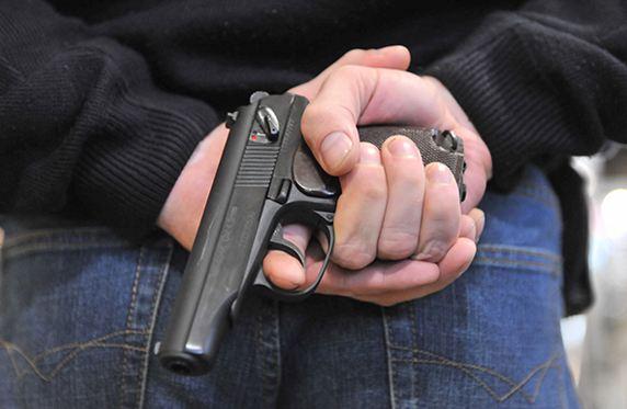 У участников «стрелявшей свадьбы» в Москве изъяли неизвестное вещество