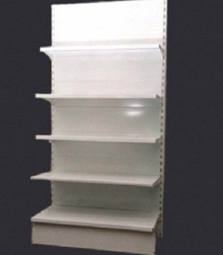 Металлический стеллаж