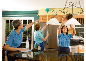 Уборка квартир: Оставьте рутинную работу настоящим профессионалам