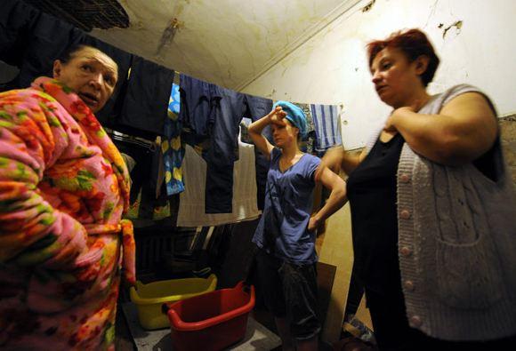 Закон о «резиновых квартирах» был одобрен президентом