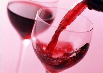 Ученые: Вино укрепляет иммунитет