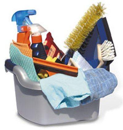 Все, что нужно для чистоты