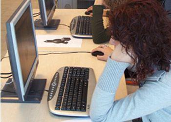 Американские ученые считают, что работа за персональным компьютером дает возможность намного лучше ориентироваться в пространстве