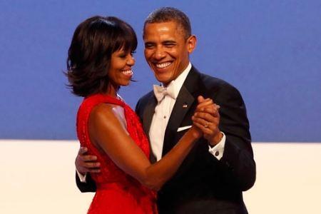 Мишель Обама и Барак Обама больше не пример идеальной супружеской пары