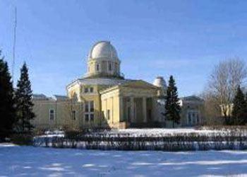 Депутаты Санкт-Петербурга отремонтируют астрономическую обсерваторию