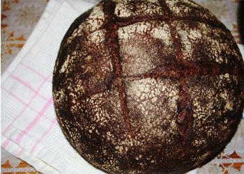 В столице Молдавии появился хлеб из виноградной муки
