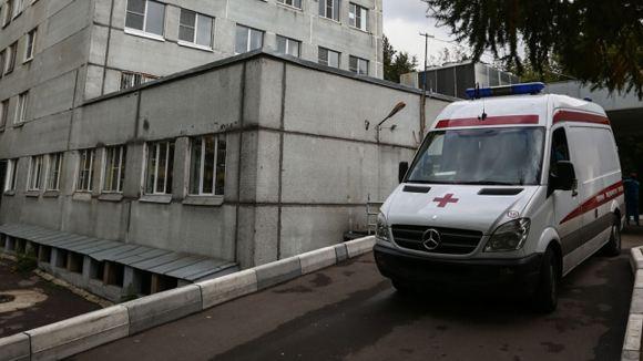 В Питере скончался брошенный в приемном покое больницы подросток
