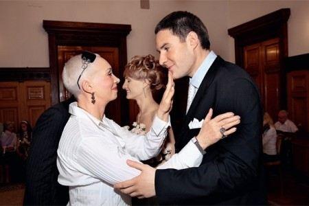Кто жена актера анатолия васильева