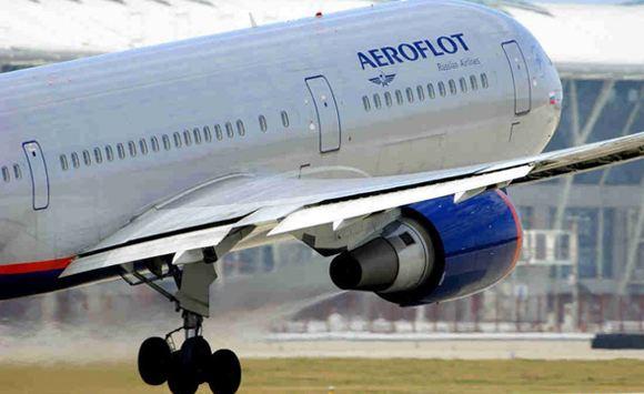 «Аэрофлот» снижает цены на билеты до Сочи