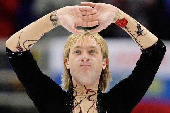 Евгений Плющенко не будет участвовать в чемпионате Европы