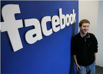 В Facebook стали транслировать видеорекламу
