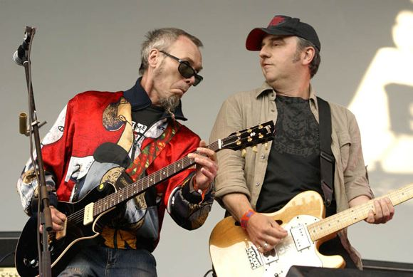Музыканты «Чайфа» будут весь 2014 год готовиться к 30-летию коллектива