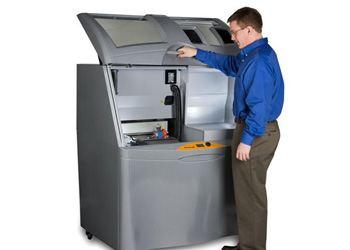 Прогнозы экспертов: Рынок 3D-принтеров возрастет в десять раз
