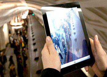 Wi-Fi в метро Санкт-Петербурга должен был заработать сразу после новогодних каникул