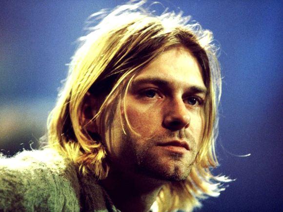 Город Хокуиам в США отметит день группы Nirvana